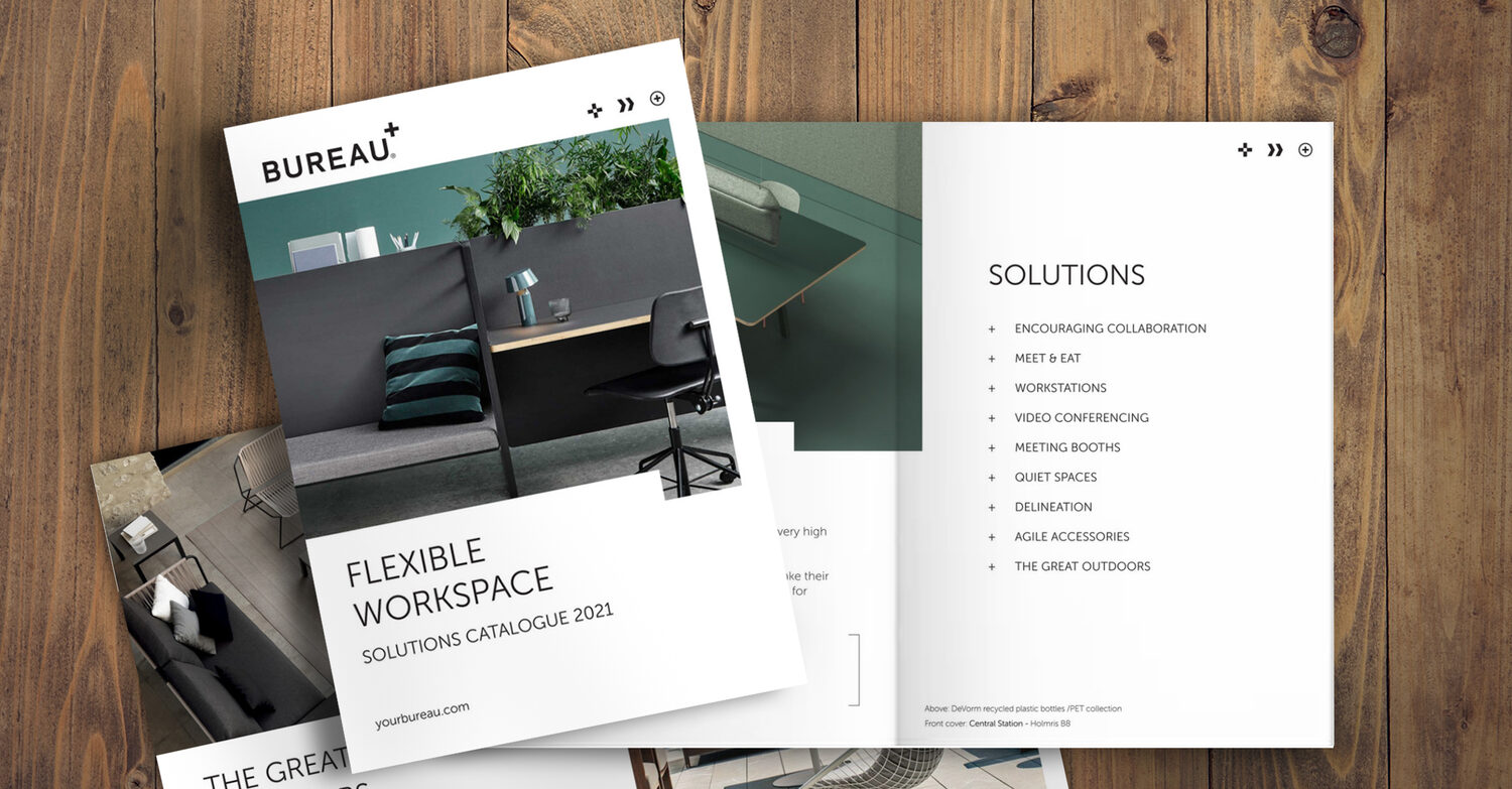Flexible Workspace Solutions