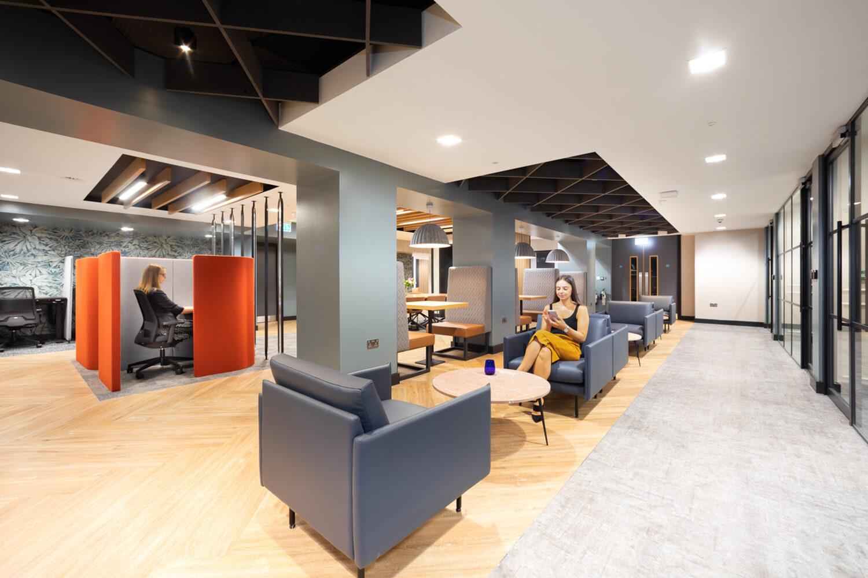Bureau Workspace Furniture consultancy