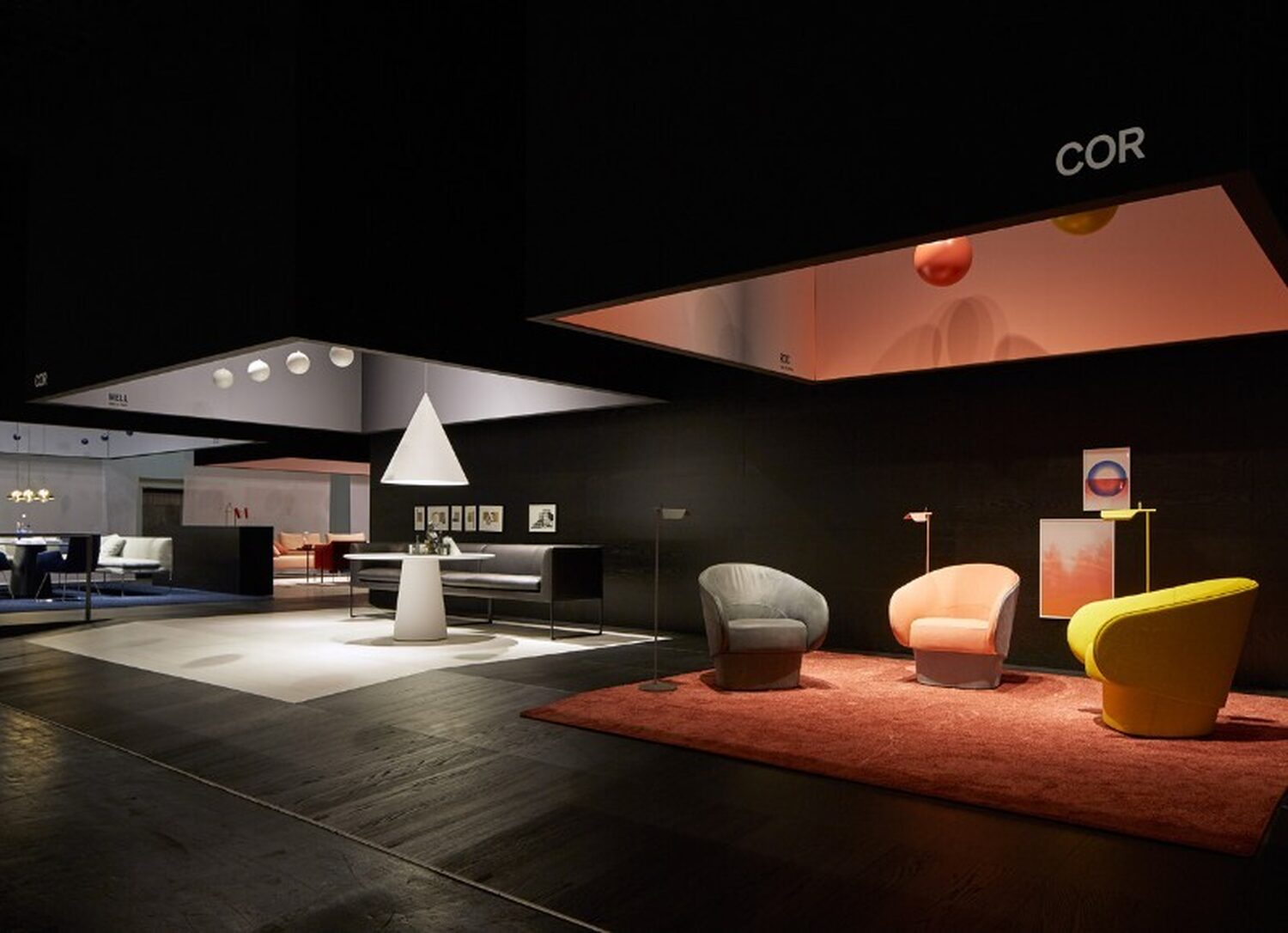 Highlights from Salone Del Mobile 2019