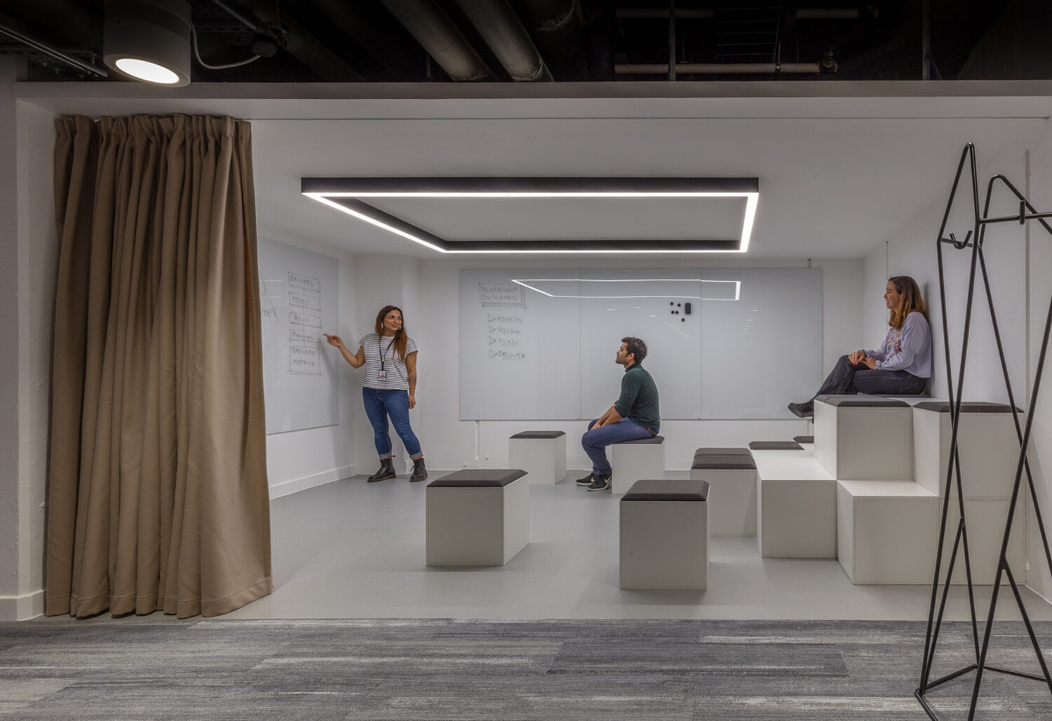 What do you need for your future ready workspace?