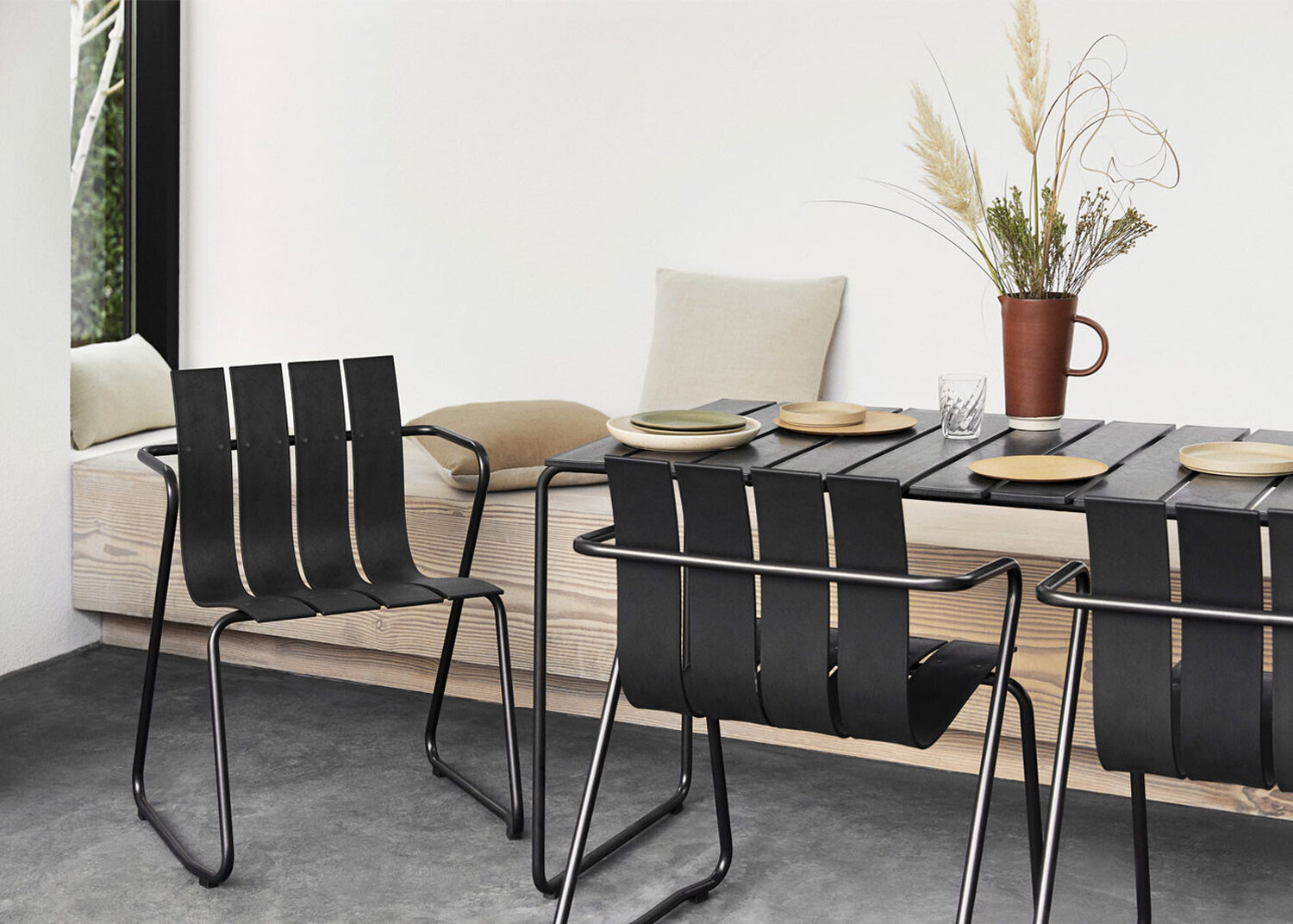 Sourcing Sustainable Office Furniture