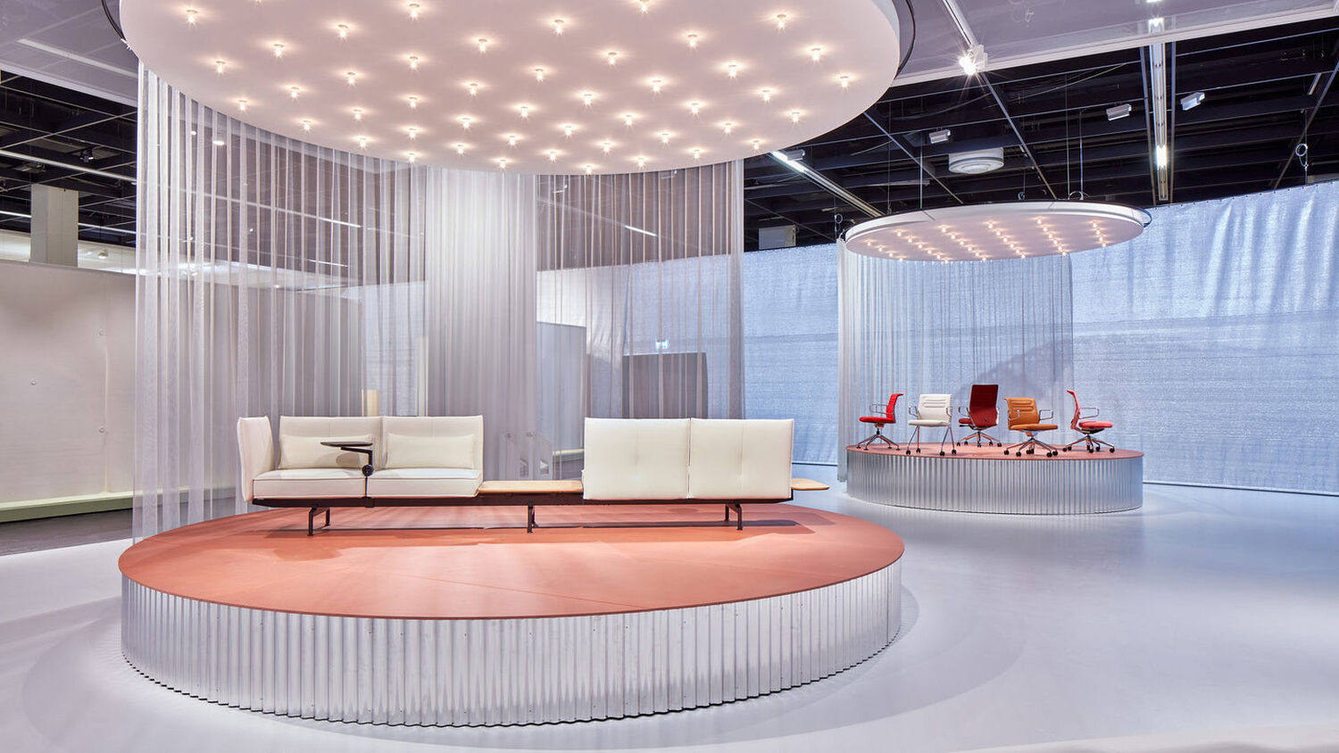 Top Highlights from Orgatec 2018