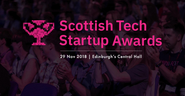 The Bureau Lounge at the Scottish Tech Startup Awards