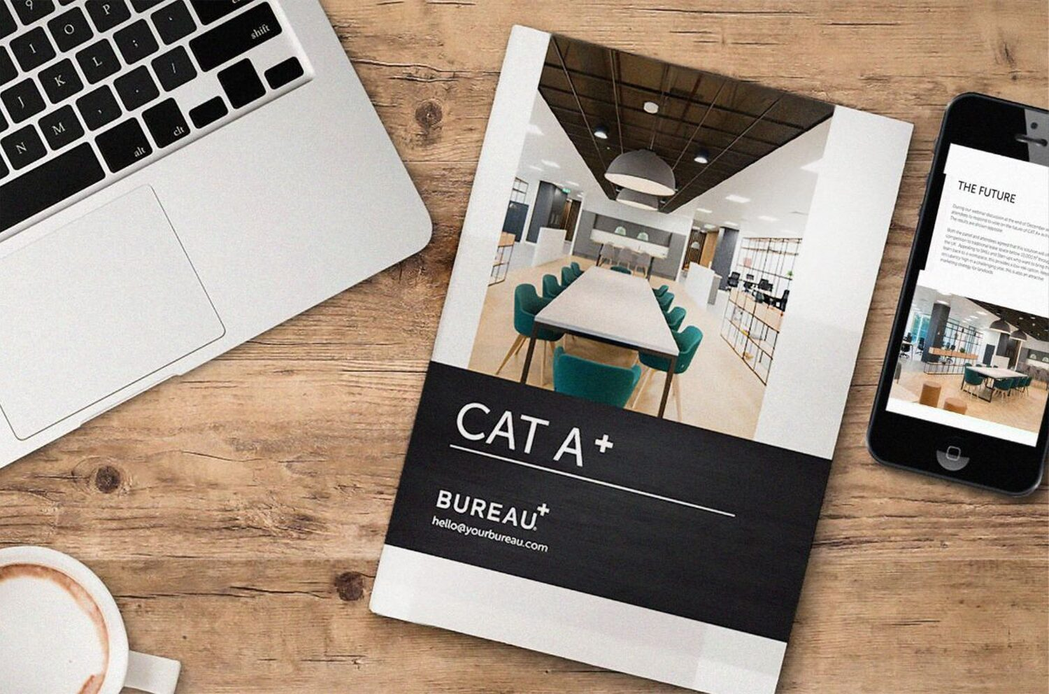 Why CAT A+ could be the fit-out solution for 2021